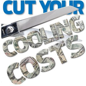 Cut Your Cooling Costs