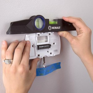 Install a Thermostat